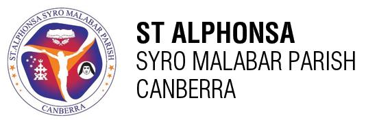 St Alphonsa